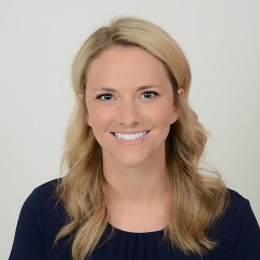 Dr. Allie Lonneman - pediatric dental practice